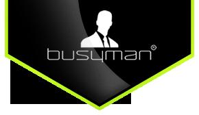 BUSYMAN - Hledám investora | Start up, projekty, investice
